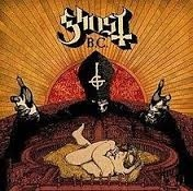 Ghost Artwork