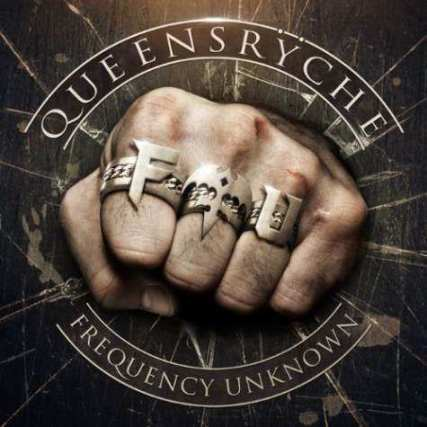 Geoff Tate's first album with his incarnation of Queensryche. Photo from BLABBERMOUTH.NET