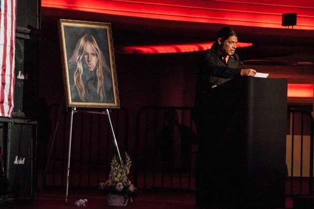 JEFF HANNEMAN Memorial Compilation | The Blog of Shredding Kathy Hanneman